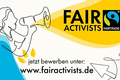 Logo FairActivists